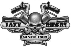 logo Lazy Riders